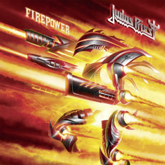 FIREPOWER - Judas Priest
