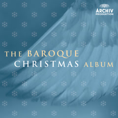 The Baroque Christmas Album