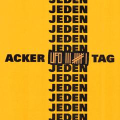Acker Jeden Tag (Single)