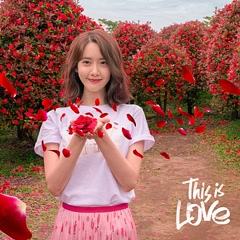 This Is Love (Single)