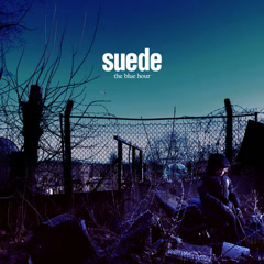 The Blue Hour - Suede