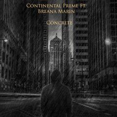 Concrete (Single)