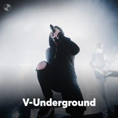 V-Underground - Various Artists