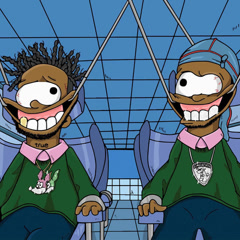 Ned Flanders (Single) - MadeinTYO