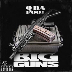 Big Guns (Single) - Q Da Fool