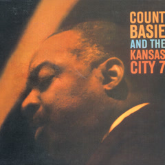 Count Basie And The Kansas City Seven - Count Basie