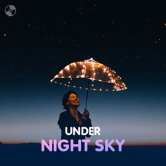 Under Night Sky - Various Artists