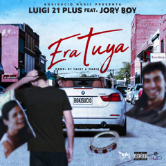 Era Tuya (Single) - Luigi 21 Plus