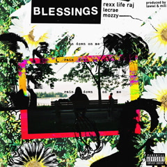 Blessings (Single)
