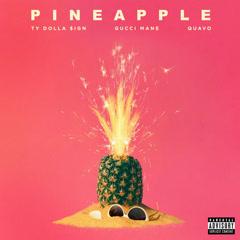 Pineapple (Single)