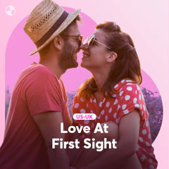 Love At First Sight - Various Artists
