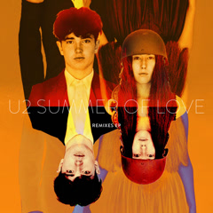 Summer Of Love (Remixes) - U2