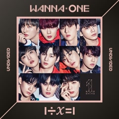 Album  - Wanna One