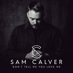 Don't Tell Me You Love Me (Single)
