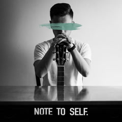 Note To Self (EP)