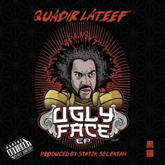 The Ugly Face (EP)