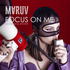 Focus On Me (Single)