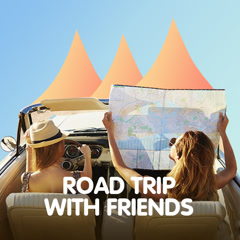 Roadtrip With Friend - Various Artists