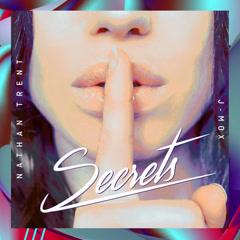 Secrets (Single)