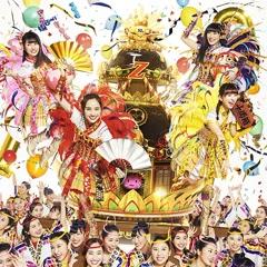 MOMOIRO CLOVER Z BEST ALBUM Momo mo Jyu, Bancha mo Debana CD3
