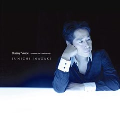 Rainy Voice ~greatest hits & mellow pop~ - Junichi Inagaki
