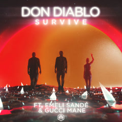 Survive (Single)