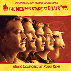 The Men Who Stare At Goats (Original Soundtrack)