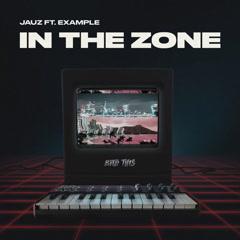 In The Zone (Single)