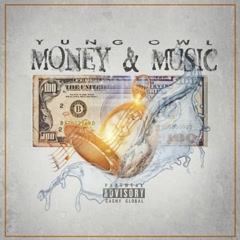 Money & Music (Single) - SplashLife Owl