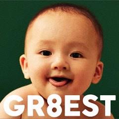 GR8EST CD2