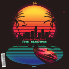 The Marina - Curren$y, Harry Fraud