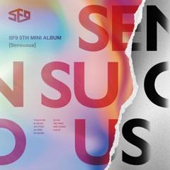 Sensuous (EP)