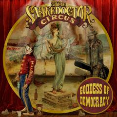 Goddess Of Democracy (Single) - Billy Ray Cyrus