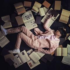 The Warehouse of Memory (Single) - Yoon Hyun Sang