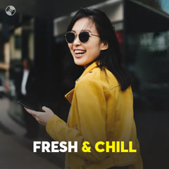 Fresh & Chill - Various Artists