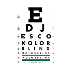 Kolorblind