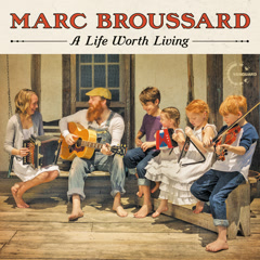 Hurricane Heart - Marc Broussard
