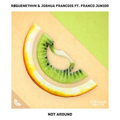 Not Around (Single) - RØGUENETHVN, Joshua Francois