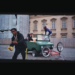 Potato Salad (Single) - Tyler, The Creator, A$AP Rocky