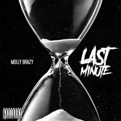 Last Minute (Single)