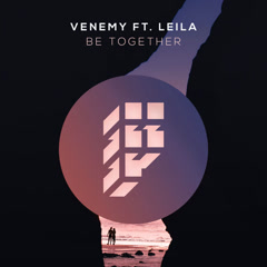 Be Together (Single) - Venemy, Leila