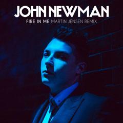 Fire In Me (Martin Jensen Remix)