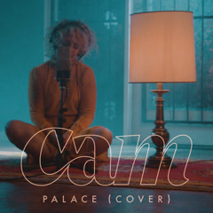 Palace (Cover)
