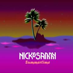 Summertime (Single)