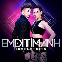 Em Đi Tìm Anh (Single) - Hồ Ngọc Hà,Noo Phước Thịnh
