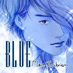 Blue (Mare Imbrium)