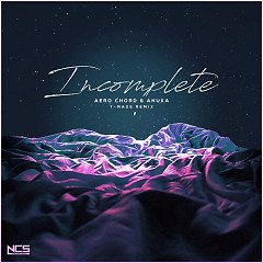 Incomplete (T-Mass Remix) (Single)