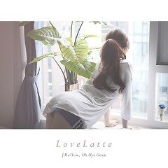 Love Latte (Single)