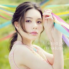 Message - Yasuda Rei