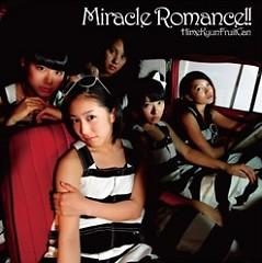 恋愛ミラクル!! (Renai Miracle!!)